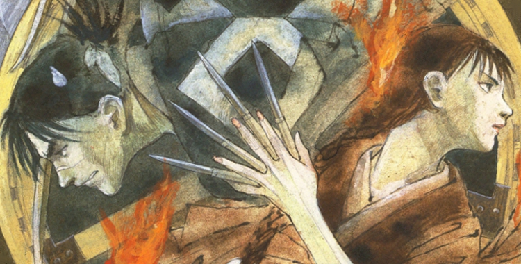 Blade of the Immortal: Legend of the Sword Demon