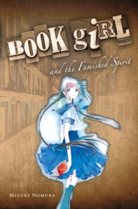 Vol 2 - Book Girl and the Famished Spirit