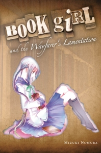Vol 5 - Book Girl and the Wayfarer's Lamentation