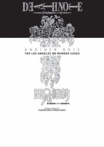 Vol 1 - The Los Angeles BB Murder Cases
