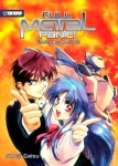 Vol 1 - Fighting Boy Meets Girl