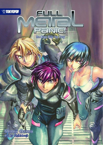 Misao 4 English Light Novels - Bertemu co