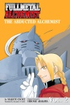 Vol 2 - The Abducted Alchemist