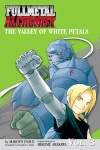 Vol 3 - The Valley of White Petals