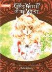Vol 1 - The Girl of Sera Field