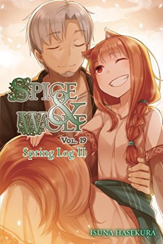 Spice and Wolf | English Light Novels