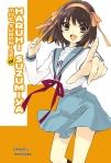 Vol 10 - The Surprise of Haruhi Suzumiya