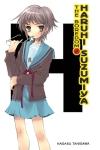 The Boredom of Haruhi Suzumiya Volume 3