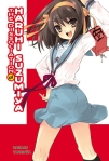 Vol 9 - The Dissociation of Haruhi Suzumiya