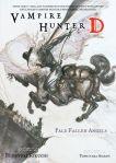 Vol 11 - Pale Fallen Angel (Pt 1-2)