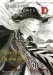 Vol 18 - Fortress of the Elder God