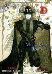 Vol 19 - Mercenary Road