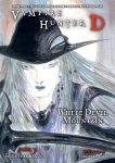 Vol 22 - White Devil Mountain