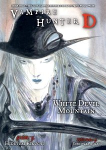 Vol 22 - White Devil Mountain