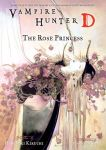 Vol 9 - The Rose Princess