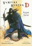Vol 2 - Raiser of Gales