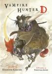 Vol 1 - Vampire Hunter D