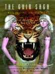 Vol 1 - The Leopard Mask