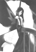 accel world illustration1