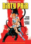 Vol 1 -- The Great Adventure of the Dirty Pair