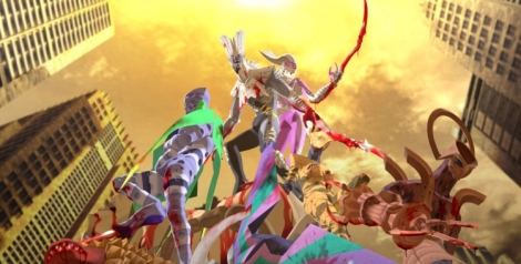 Quantum Digital Saga: Avatar Tuner
