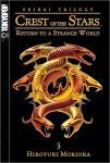 Vol 3 -- Return to a Strange World
