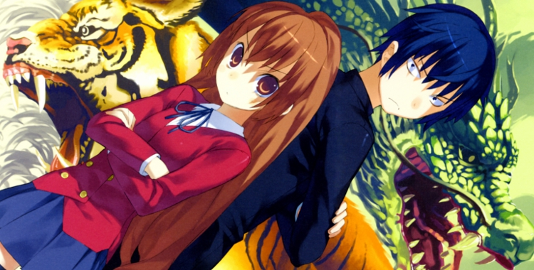 Toradora Novel Volume 1,2,3 Light Novel English