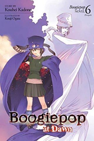 Boogiepop | English Light Novels