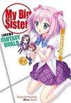 Vol 2 -- The Half-Baked Vampire vs. the Strongest Little Sister?!