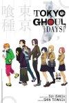 Vol 1 - Tokyo Ghoul: Days