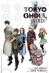 Vol 2 -- Tokyo Ghoul: Void