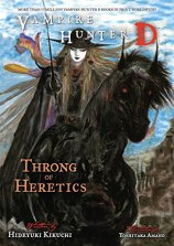 Vol 24 - Throng of Heretics