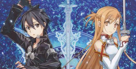 Sword Art Online: Progressive