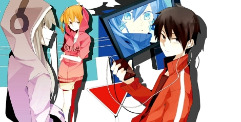 Kagerou Daze | English Light Novels