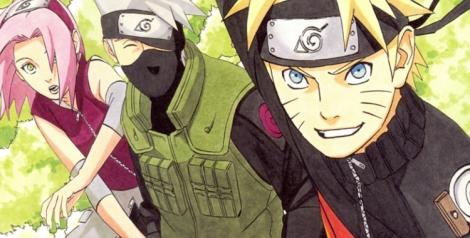 (pictured: Naruto)
