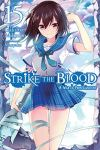 Strike the Blood Volume 15 Cover