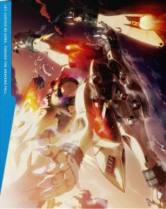 Aldnoah Zero (Blu-ray set 3)