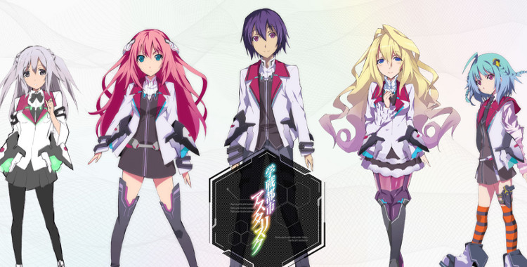 The Asterisk War Banner