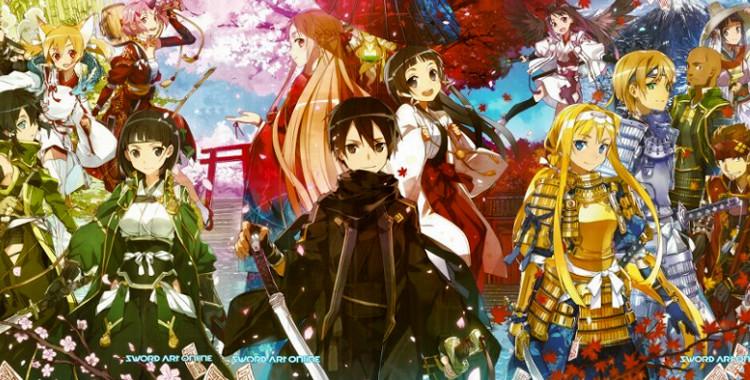 sao-ln-beginners | English Light Novels
