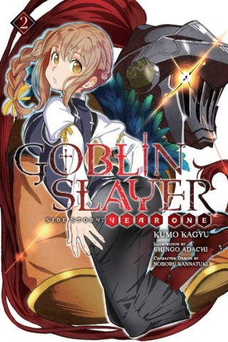 Goblin Slayer | English Light Novels