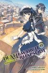 Death March to the Parallel World Rhapsody Volume 11 Cover