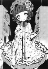 magical girl raising ill2