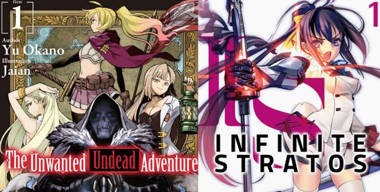 IS INFINITE STRATOS Novel Latest Set 1-7 IZURU YUMIZURU Japan Book MF*