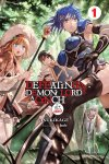 Defeating the Demon Lord's a Cinch if You've got a Ringer Volume 1