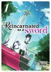 Reincarnated as a Sword