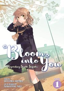 Bloom Into You Regarding Saeki Sayaka