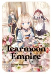 Tearmoon Empire Volume 1
