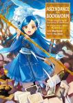 Ascendance of a Bookworm Part 2 Volume 2 Cover