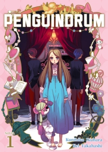 Penguindrum-LN1-coverFRONT