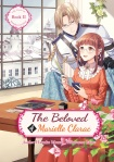 The Tales of Marielle Clarac Volume 2 Cover